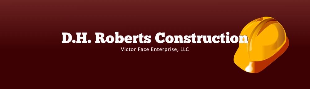 D.H. Roberts Construction